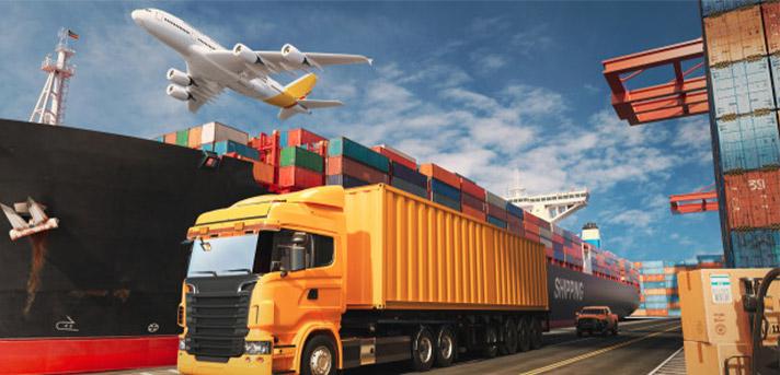 Cloud Logistics for Transport Management